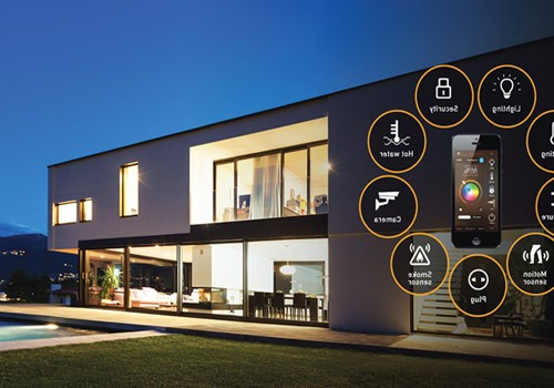 Smart Home: Energy Mobile Control