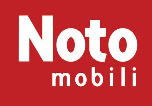 PRESENTATION - NOTO Mobili Contract by tzikas