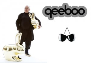 QEEBOO - A next generation design brand