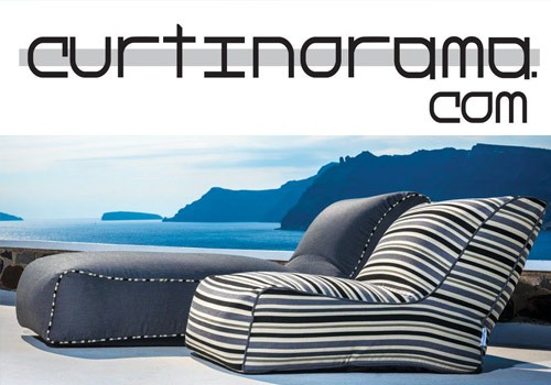 OUTDOOR COLLECTION CURTINORAMA