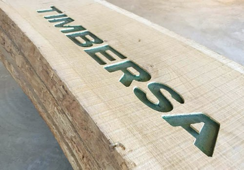 TIMBERSA - Expertise in Wood