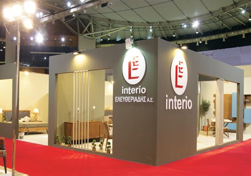 Interio Eleftheriadis - Discover... ...the new collection!