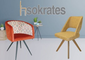 Timeless... DESIGN - Sokrates