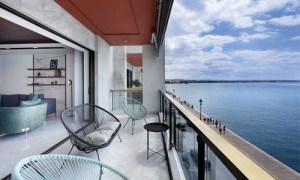 Seafront APARTMENT - Thessaloniki