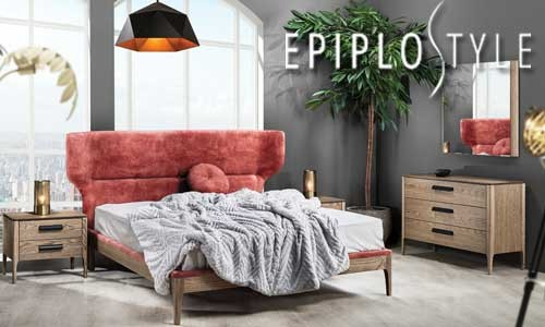 EPIPLO STYLE - New Collection