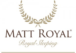 MATT ROYAL - Royal Sleeping