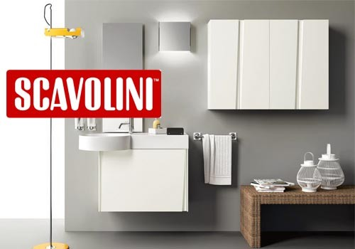 Scavolini Customisable multi-functional