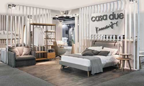 EXHIBITION HOTEL - Casa Due Καπουσούζης