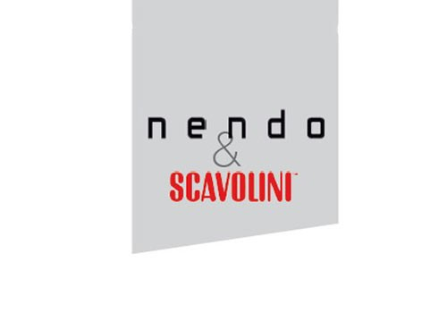 SCAVOLINI & NENDO - Qi collection