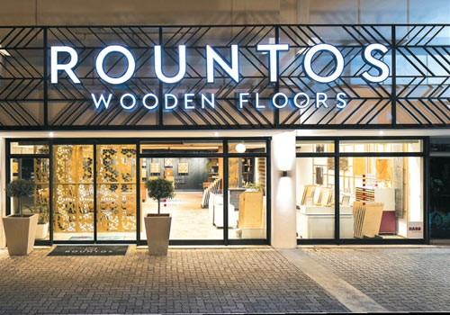 ROUNTOS WOODEN FLOORS