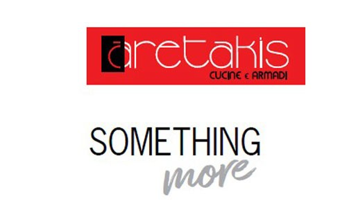 Aretakis Cucine  / SOMETHING more