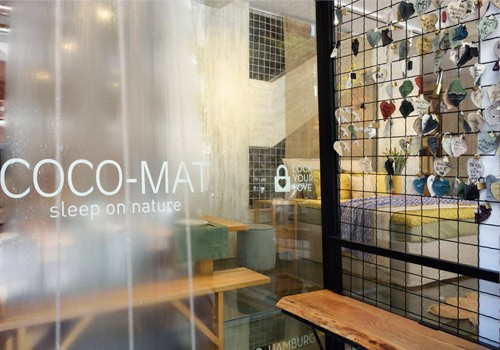 Coco-mat Athens Hotel