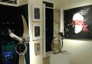 Τέχνη και Οικονομία - Lost Art  Gallery