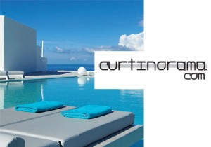Curtinorama.com - Outdoor... paradise!