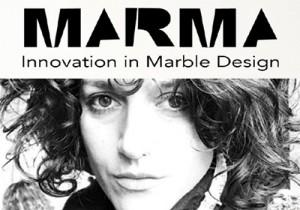 MARMA - innovation in marble Design / Μαρία Κοντογιώργου